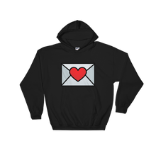 Load image into Gallery viewer, Love Email Emoji (Hoodie)