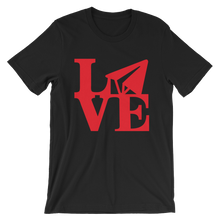 Load image into Gallery viewer, Email Love - Red (Unisex)