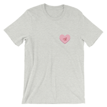 Load image into Gallery viewer, The Valentine Emblem (Unisex)