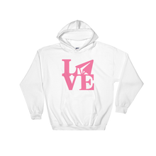 Load image into Gallery viewer, Email Love - Pink (Hoodie)