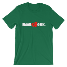 Load image into Gallery viewer, Jolly Email Geek (Unisex)