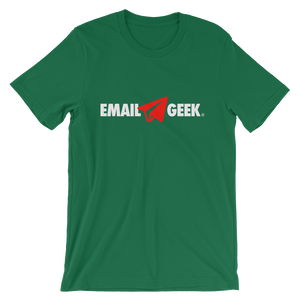 Jolly Email Geek (Unisex)