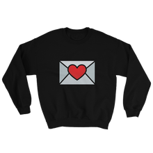 Load image into Gallery viewer, Love Email Emoji (Crewneck)