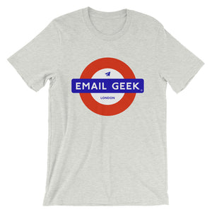 Mind the Email Geek (Unisex)