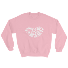 Load image into Gallery viewer, Love At First Send - Pink (Crewneck)