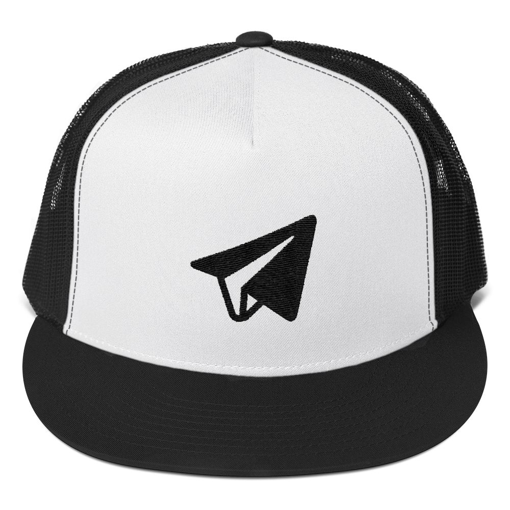 The Emblem (Trucker Hat)