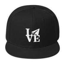 Load image into Gallery viewer, Email Love (Snapback)