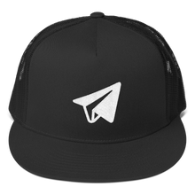 Load image into Gallery viewer, The Emblem (Trucker Hat)