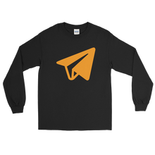 Load image into Gallery viewer, The Hallow Emblem (Long Sleeve)