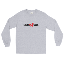 Load image into Gallery viewer, Fly Email Geek (Long Sleeve)