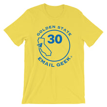 Load image into Gallery viewer, Golden State Email Geek (Unisex)
