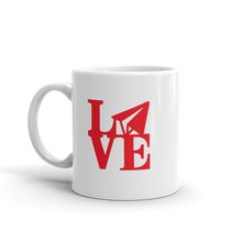 Load image into Gallery viewer, Email Love (Mug)