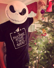 Load image into Gallery viewer, The Nightmare Before Cyber Monday (Unisex)