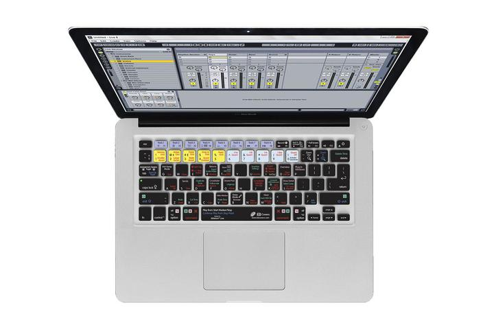 Keyboard Covers - DJ TechTools