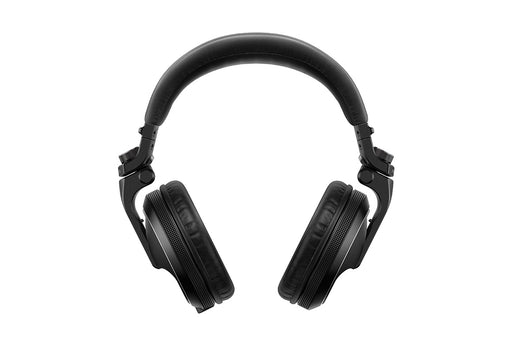 Pioneer HDJ-X5 Headphones (Black) - DJ TechTools