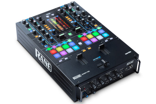 Rane SEVENTY-TWO - DJ TechTools