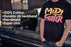 Midi Fighter T-Shirt - DJ TechTools