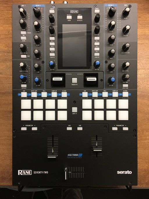 Rane SEVENTY-TWO (Open Box)