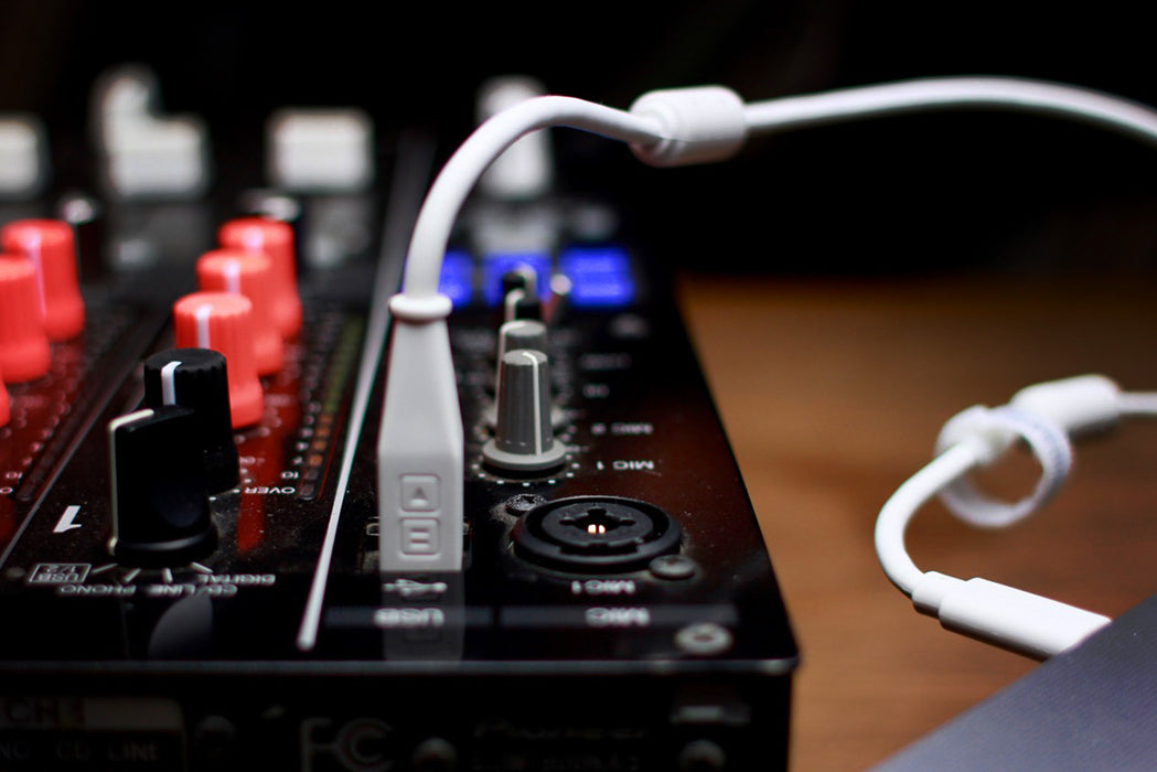 Chroma Cables: USB-C - DJ TechTools