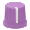Fatty Knob / Purple