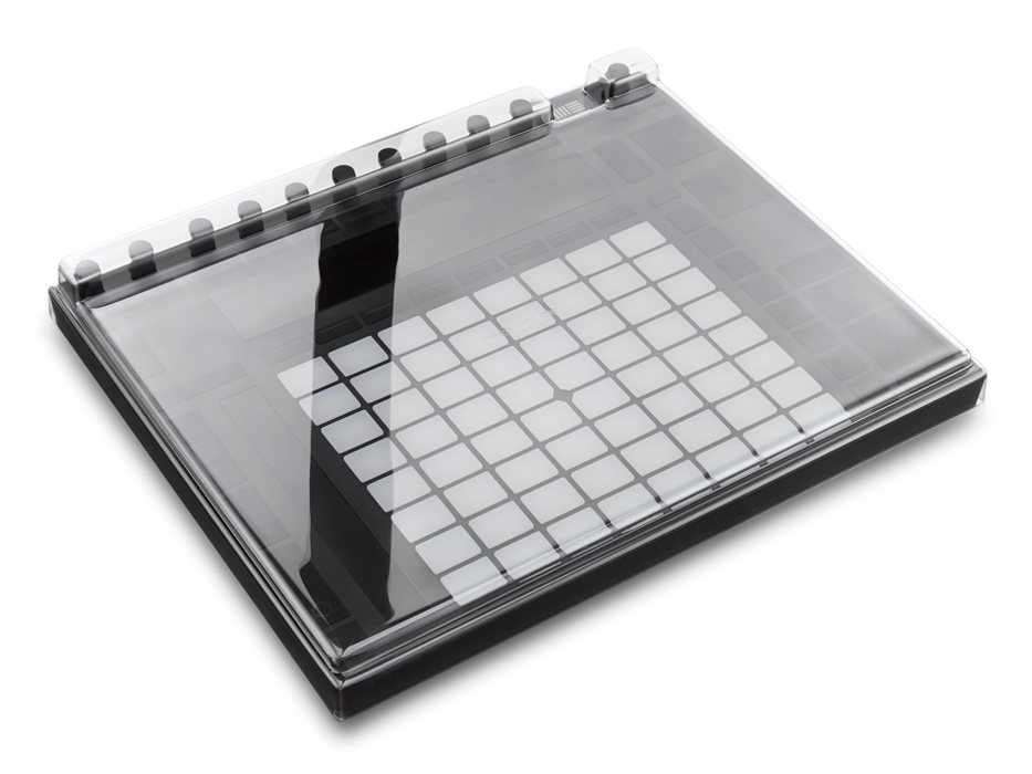 Decksaver Ableton Push 2 Cover - DJ TechTools