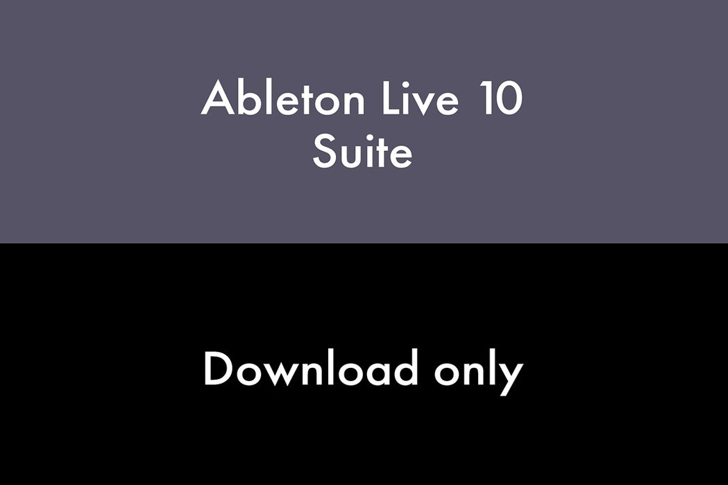 ableton live 6 full version free download