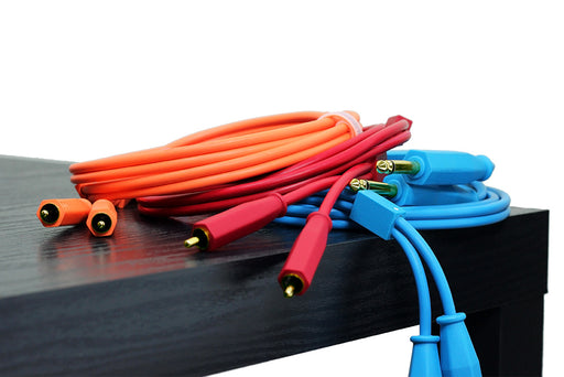 Chroma Cables Audio - DJ TechTools