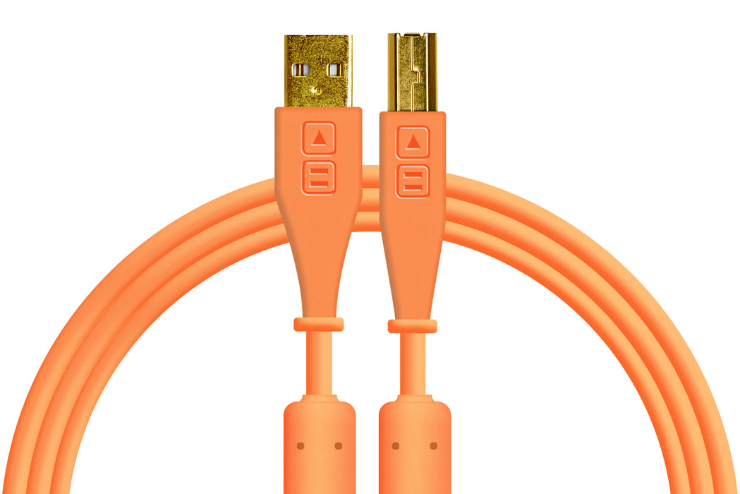 Chroma Cables: Audio Optimized USB Cables on