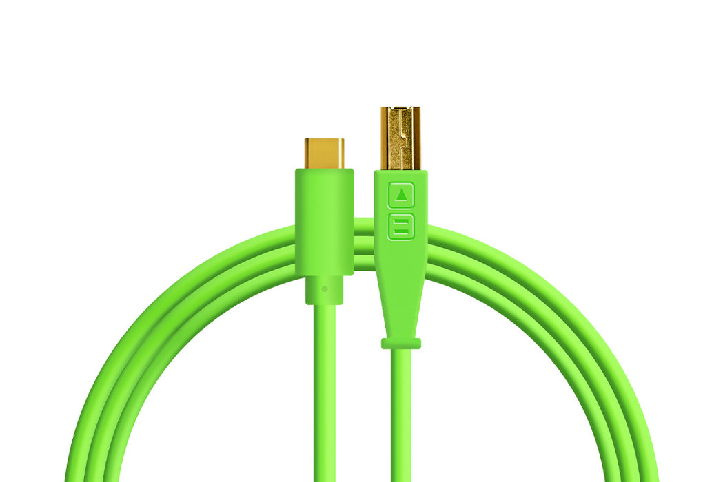Chroma Cables: USB-C