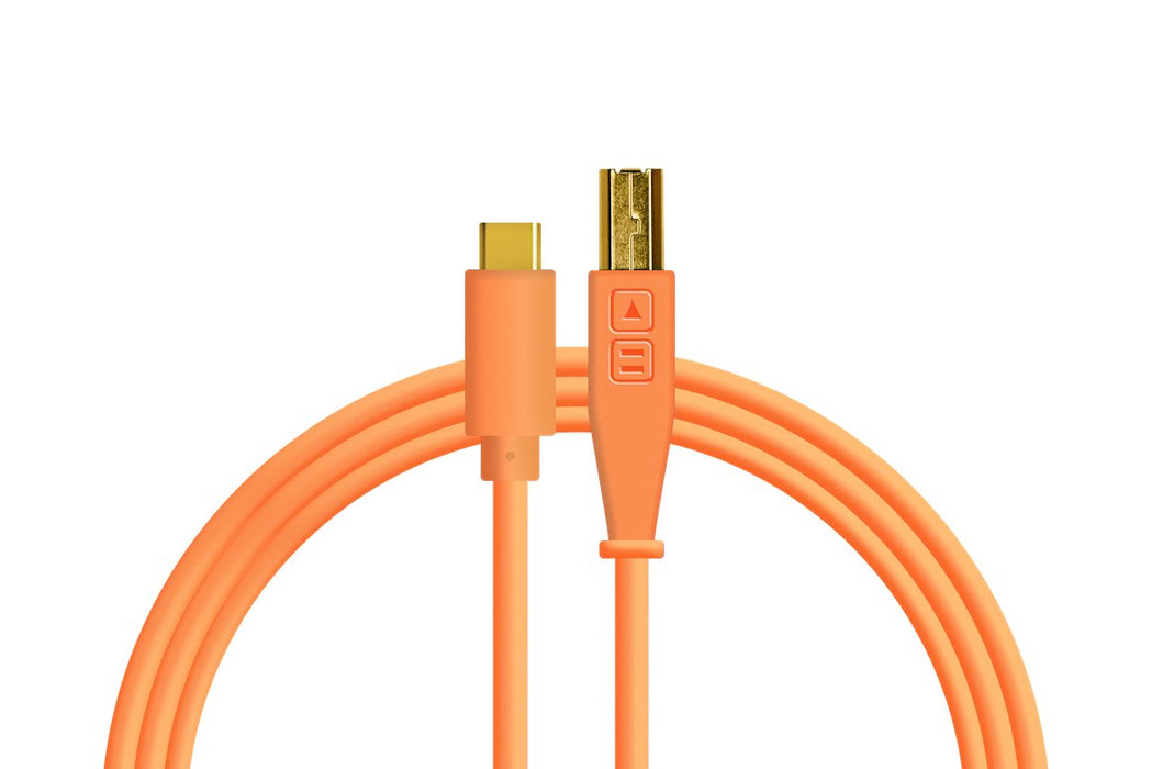 Chroma Cables: Audio Optimized USB Cables