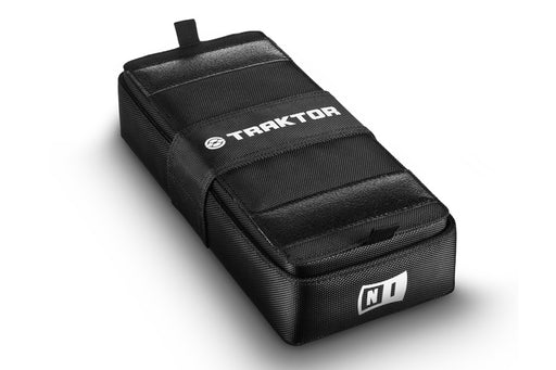 Traktor Kontrol Travel Case - DJ TechTools