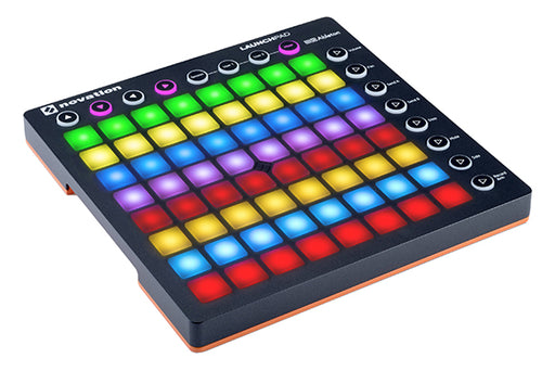 Novation Launchpad MK2 - DJ TechTools