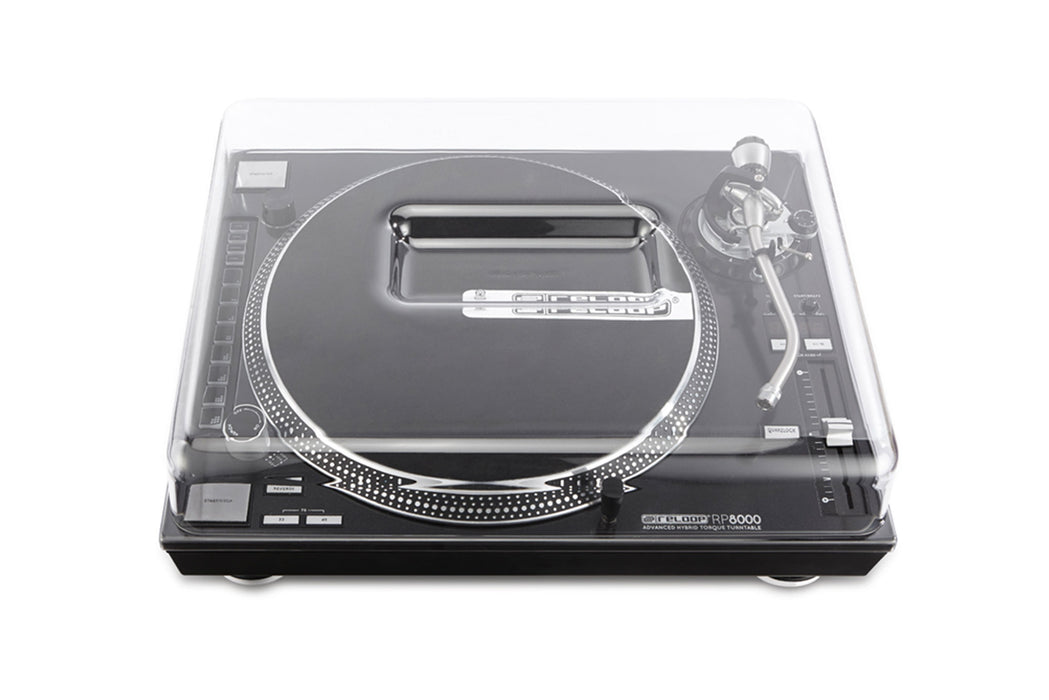 Decksaver Reloop Turntable Cover