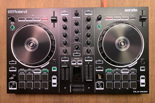 Roland DJ-202 (Open Box)