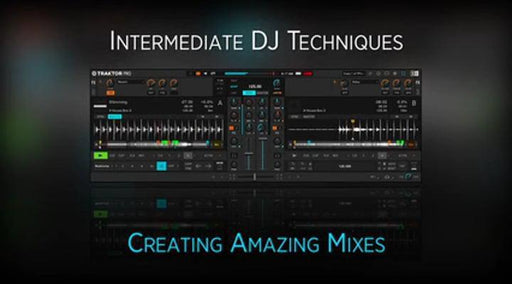DJ TechTools Live Master Classes