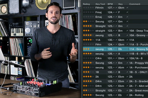 Traktor Music Management and Track Prep Tutorial - DJ TechTools
