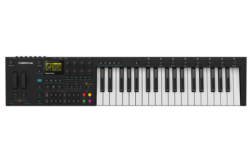 Elektron Digitone Keys - DJ TechTools