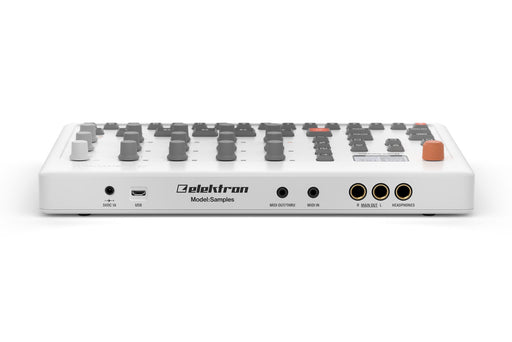 Elektron Model:Samples - DJ TechTools