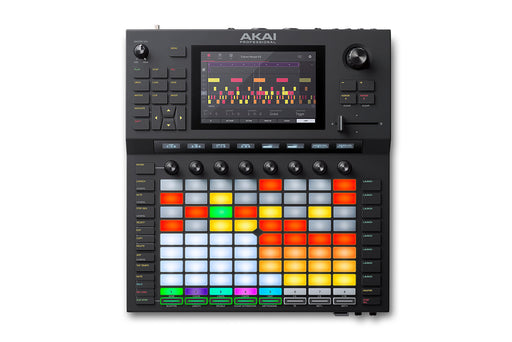 Akai Force - DJ TechTools