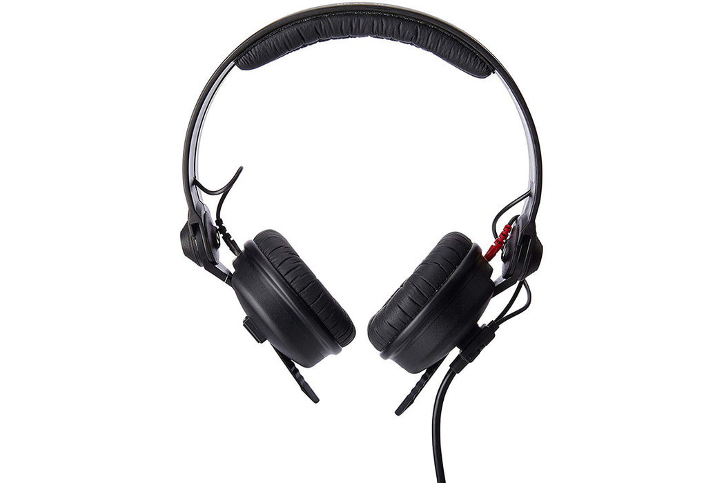 Sennheiser HD25 Plus - DJ TechTools