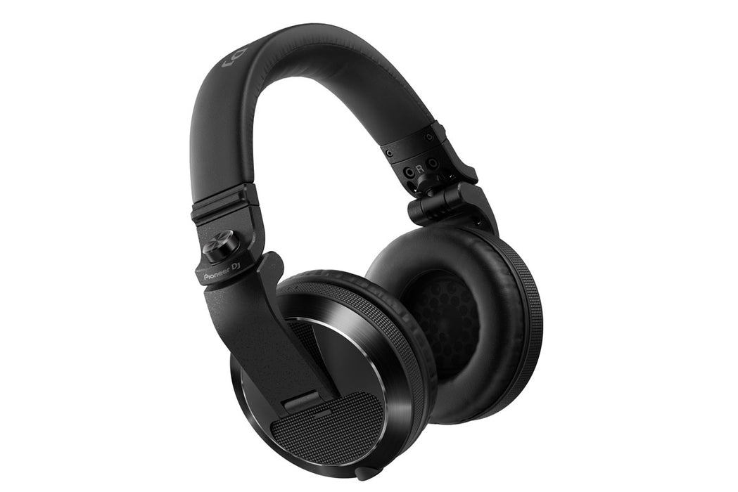 Pioneer HDJ-X7 Headphones (Black) - DJ TechTools