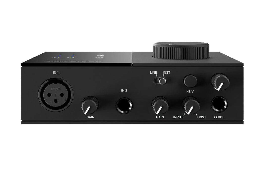 Komplete Audio 1 Interface - DJ TechTools