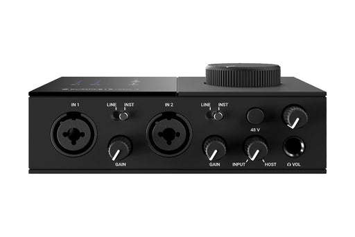 Komplete Audio 2 Interface - DJ TechTools