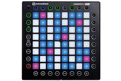 Novation Launchpad Pro - DJ TechTools