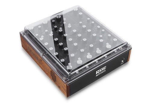 Decksaver Rane MP2015 Cover - DJ TechTools