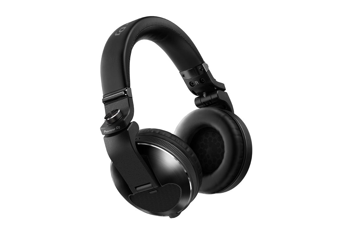 Pioneer HDJ-X10 Headphones (Black) - DJ TechTools
