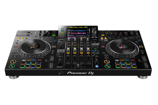 Pioneer XDJ-XZ All-In-One DJ System