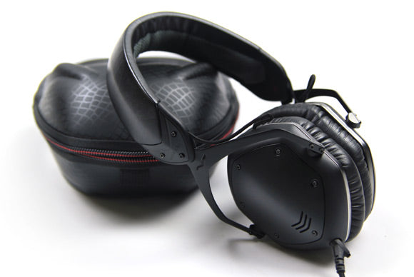 V-MODA LP2 Headphones - DJ TechTools