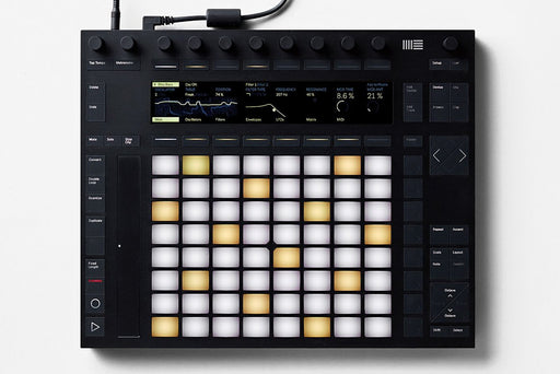 Ableton Push 2 + Suite Bundle - DJ TechTools