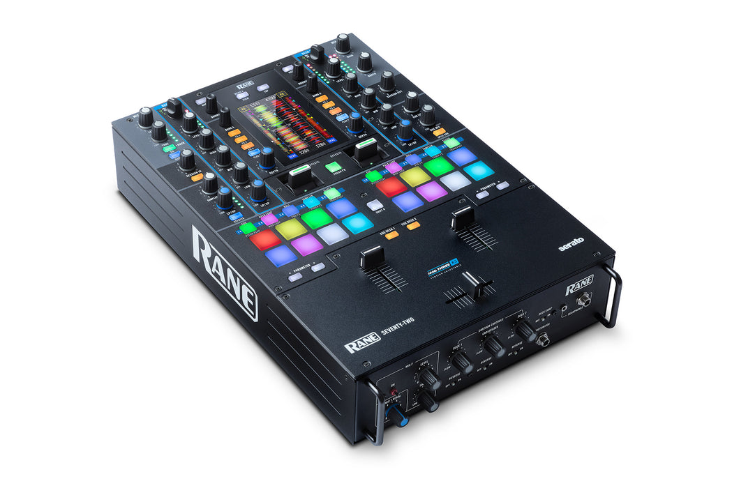 Rane Seventy-Two + Twelves Bundle - DJ TechTools